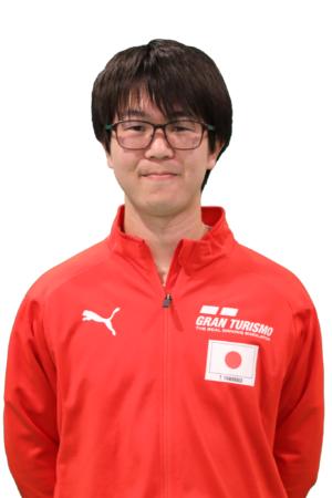 eスポーツ選手 山中智瑛